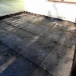 Izolace - beton, hydroizolační stěrka, dlažba